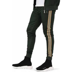 textil Hombre Pantalones de chándal Project X Paris  Verde
