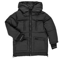 textil Niña Plumas Karl Lagerfeld DIAMANT NOIR Negro