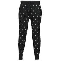 textil Hombre Pantalones de chándal Polo Ralph Lauren JOGGER PANT SLEEP BOTTOM Negro