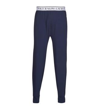 textil Hombre Pantalones de chándal Polo Ralph Lauren JOGGER PANT SLEEP BOTTOM Marino