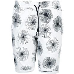 textil Hombre Shorts / Bermudas Antony Morato  Blanco