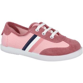 Zapatos Niña Tenis Andrea Ruiz 368 ROSA