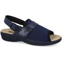 Zapatos Mujer Sandalias L&R Shoes 1416/S AZUL