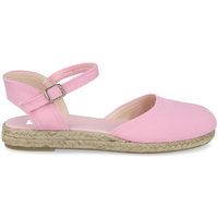 Zapatos Mujer Alpargatas Andrea Ruiz 972 ROSA