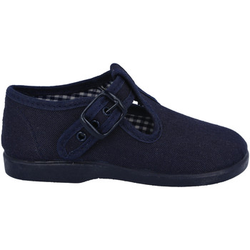 Zapatos Niño Zapatillas bajas Andrea Ruiz 952 AZUL