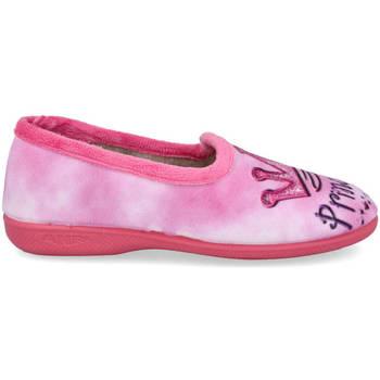 Zapatos Niña Pantuflas Andrea Ruiz 300/145 FUXIA