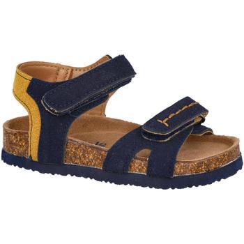 Zapatos Niño Sandalias Bubble Bobble A2926-S AZUL