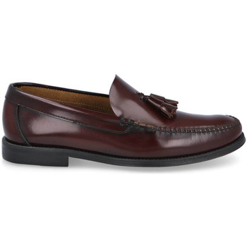 Zapatos Hombre Mocasín Edward's 1984 BURDEOS