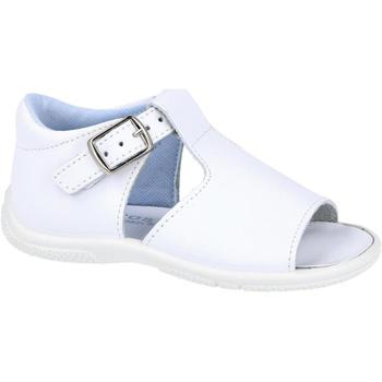 Zapatos Niño Sandalias Titanitos L670 SOCRATES BLANCO