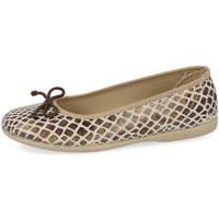 Zapatos Niña Bailarinas-manoletinas Andrea Ruiz 701/547 COBRE