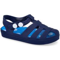 Zapatos Niño Zapatos para el agua Bubble Bobble A2969 AZUL