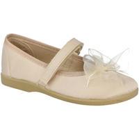 Zapatos Niña Bailarinas-manoletinas Andrea Ruiz 943 BEIG
