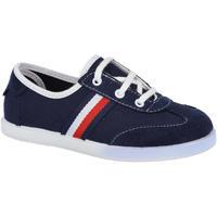 Zapatos Niño Zapatillas bajas Andrea Ruiz 368 MARINO