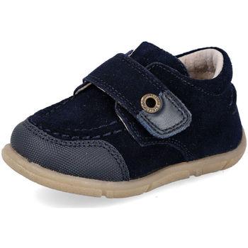 Zapatos Niño Mocasín Bubble Bobble A2639 MARINO