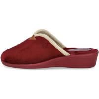 Zapatos Mujer Pantuflas Andrea Ruiz 311 BURDEOS