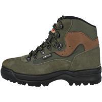 Zapatos Hombre Botas de caña baja Notton 755 VERDE