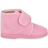 Zapatos Niña Pantuflas Andrea Ruiz 100 ROSA