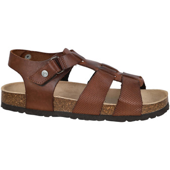 Zapatos Niño Sandalias Titanitos U545 RIO MARRON