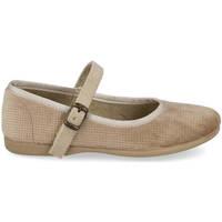 Zapatos Niña Bailarinas-manoletinas Andrea Ruiz 877/VIRGO TIERRA