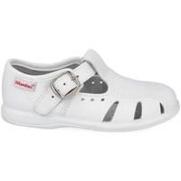 Zapatos Niño Sandalias Titanitos T660 T9 0325 BLANCO