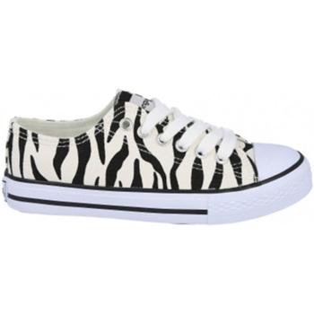 Zapatos Niña Zapatillas bajas Conguitos KV1 28360 BEIG