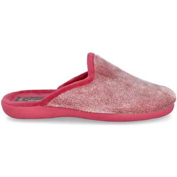Zapatos Mujer Pantuflas Andrea Ruiz 60/TUCÁN FUXIA