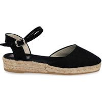 Zapatos Mujer Sandalias Andrea Ruiz 972 NEGRO