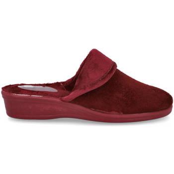 Zapatos Mujer Pantuflas Andrea Ruiz 306 BURDEOS