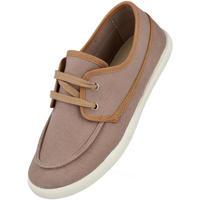 Zapatos Niño Derbie Batilas 418/001E BEIG