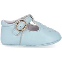Zapatos Niños Pantuflas para bebé Bubble Bobble A2417 CELESTE