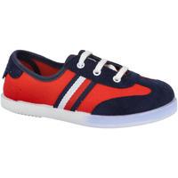 Zapatos Niño Tenis Andrea Ruiz 368 ROJO