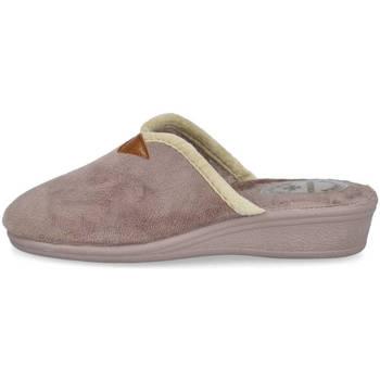 Zapatos Mujer Pantuflas Andrea Ruiz 311 BEIG