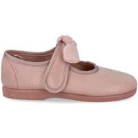 Zapatos Niña Bailarinas-manoletinas Andrea Ruiz 155 NUDE