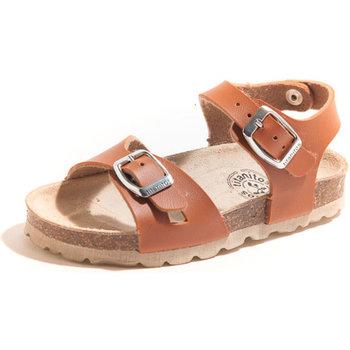 Zapatos Niño Sandalias Titanitos U545 MALDIVAS CUERO
