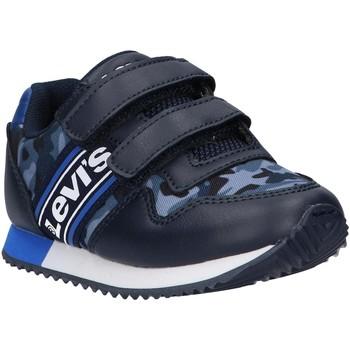 Zapatos Niño Multideporte Levi's VSPR0062T NEW SPRINGFIELD Azul
