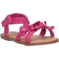 Zapatos Niña Sandalias Urban B125980-B1758 Rosa