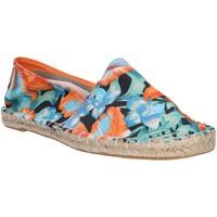 Zapatos Mujer Alpargatas Urban B717493-B7200 Naranja