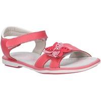 Zapatos Niña Sandalias Urban B127504-B2579 Rojo