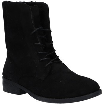 Zapatos Mujer Botines Urban B752288-B6600 Negro