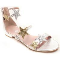 Zapatos Mujer Sandalias Angari 36932 Gris
