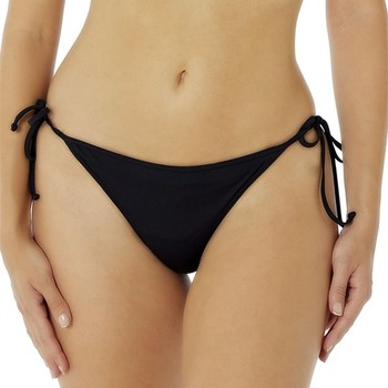 textil Mujer Bañador por piezas Red Point Braguita Bikini  Eco 1202290 Black