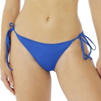 textil Mujer Bañador por piezas Red Point Braguita Bikini  Eco 1202290 Blue