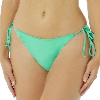 textil Mujer Bañador por piezas Red Point Braguita Bikini  Eco 1202290 Verd