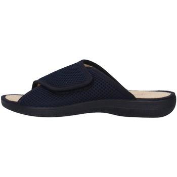 Zapatos Mujer Zuecos (Mules) Superga S10M624 AZUL