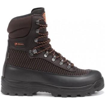 Zapatos Hombre Zapatos de trabajo Chiruca Botas  Bisonte 50 Gore-Tex Negro
