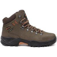 Zapatos Hombre Zapatos de trabajo Chiruca Botas  Somiedo 61 Gore-Tex Verde