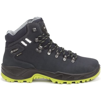 Zapatos Hombre Zapatos de trabajo Chiruca Bota  Somiedo 33 Gore-Tex Gris