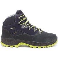 Zapatos Hombre Zapatos de trabajo Chiruca Botas  Mulhacen 53 Gore-Tex Gris