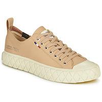 Zapatos Zapatillas bajas Palladium PALLA ACE Beige