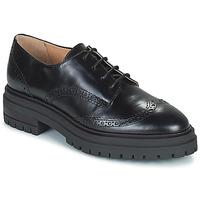 Zapatos Mujer Derbie San Marina MAYLI Negro